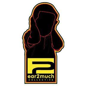 EAR2MUCH COLOUR