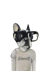 Shonuff Doggie