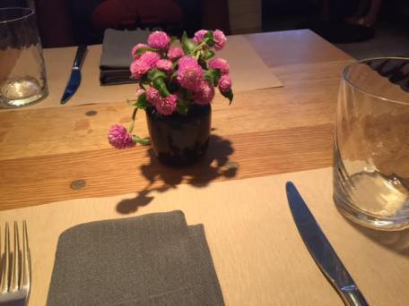 LP flowers