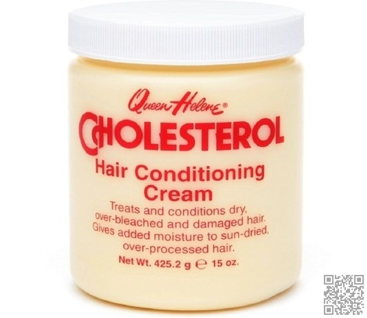 Queen Helene Cholesterol