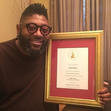 Grammy Picture