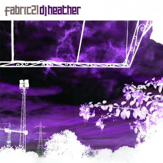 Fabric 21 - DJ Heather