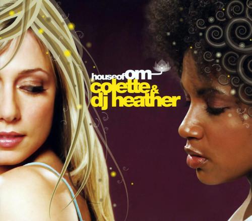 House of OM - 2006 - OM Records